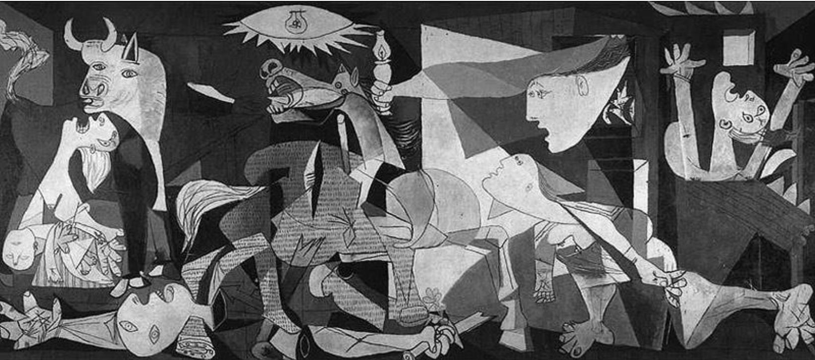 From Modernism to Postmodernism in Art by Dila Keles | Gallerymak